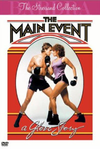 The Main Event Poster 1
