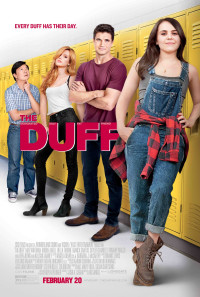 The DUFF Poster 1