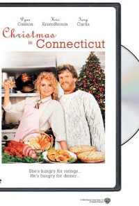 Christmas in Connecticut Poster 1