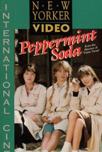 Peppermint Soda Poster 1