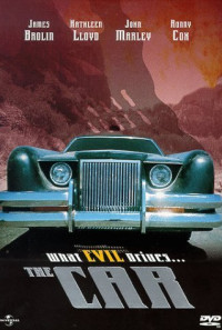 The Car Poster 1