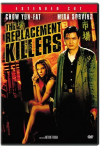 The Replacement Killers Poster 1