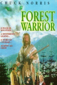 Forest Warrior Poster 1