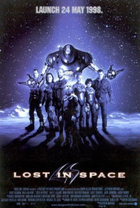 Lost in Space Poster 1