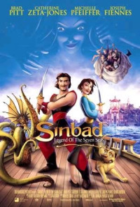 Sinbad: Legend of the Seven Seas Poster 1
