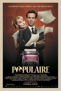 Populaire Poster 1