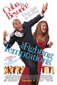 The Fighting Temptations Poster 1