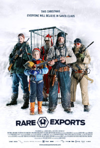 Rare Exports: A Christmas Tale Poster 1