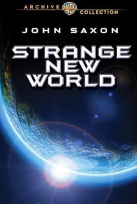 Strange New World Poster 1