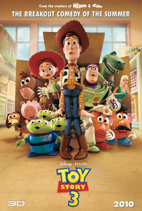 Toy Story 3 Poster 1