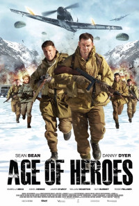 Age of Heroes Poster 1