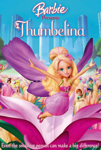 Barbie Presents: Thumbelina Poster 1