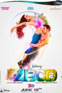 Any Body Can Dance 2 Poster 1