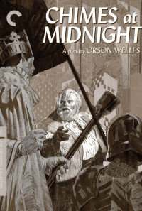 Chimes at Midnight Poster 1