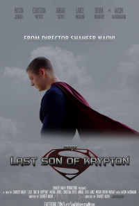 Last Son Poster 1