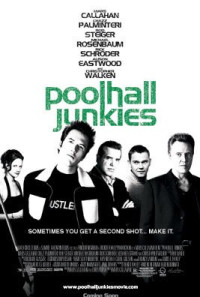 Poolhall Junkies Poster 1