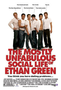 The Mostly Unfabulous Social Life of Ethan Green Poster 1