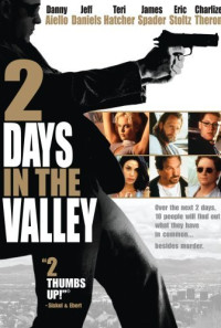 2 Days in the Valley Poster 1