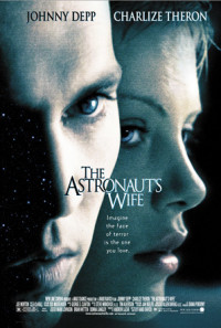 The Astronaut's Wife Poster 1