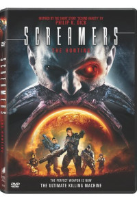 Screamers: The Hunting Poster 1