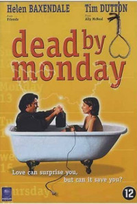 Dead by Monday Poster 1
