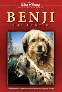 Benji the Hunted Poster 1