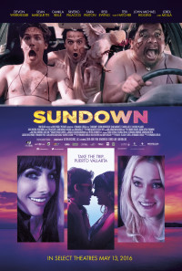 Sundown Poster 1