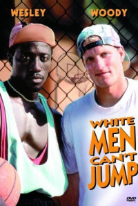 White Men Can't Jump Poster 1