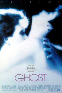Ghost Poster 1