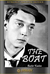 The Boat Poster 1