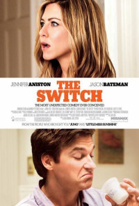 The Switch Poster 1