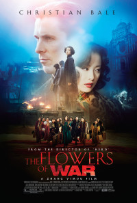 The Flowers of War Poster 1