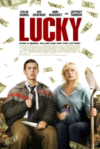 Lucky Poster 1