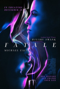 Fatale Poster 1