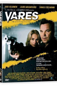 Vares: Private Eye Poster 1