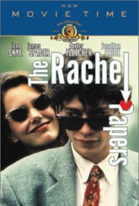 The Rachel Papers Poster 1