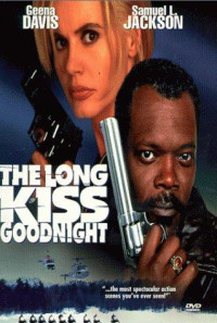 The Long Kiss Goodnight Poster 1