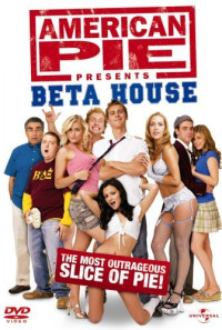 American Pie Presents: Beta House Poster 1