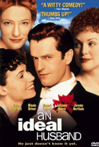 An Ideal Husband Poster 1
