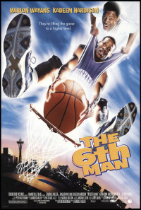 The Sixth Man Poster 1