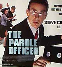 The Parole Officer Poster 1