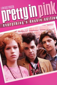 Pretty in Pink Poster 1