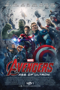 Avengers: Age of Ultron Poster 1