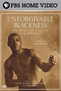 Unforgivable Blackness: The Rise and Fall of Jack Johnson Poster 1