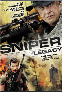 Sniper: Legacy Poster 1