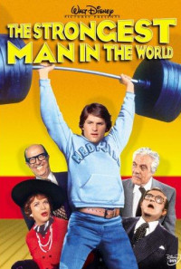 The Strongest Man in the World Poster 1