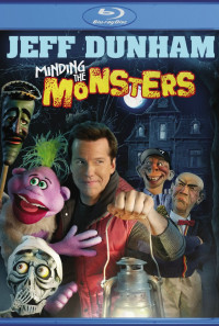 Jeff Dunham: Minding the Monsters Poster 1