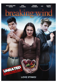 Breaking Wind Poster 1