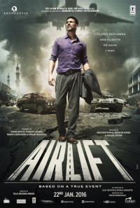 Airlift Poster 1
