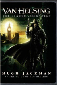 Van Helsing: The London Assignment Poster 1